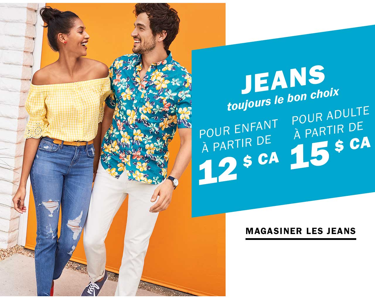 JEANS | MAGASINER LES JEANS