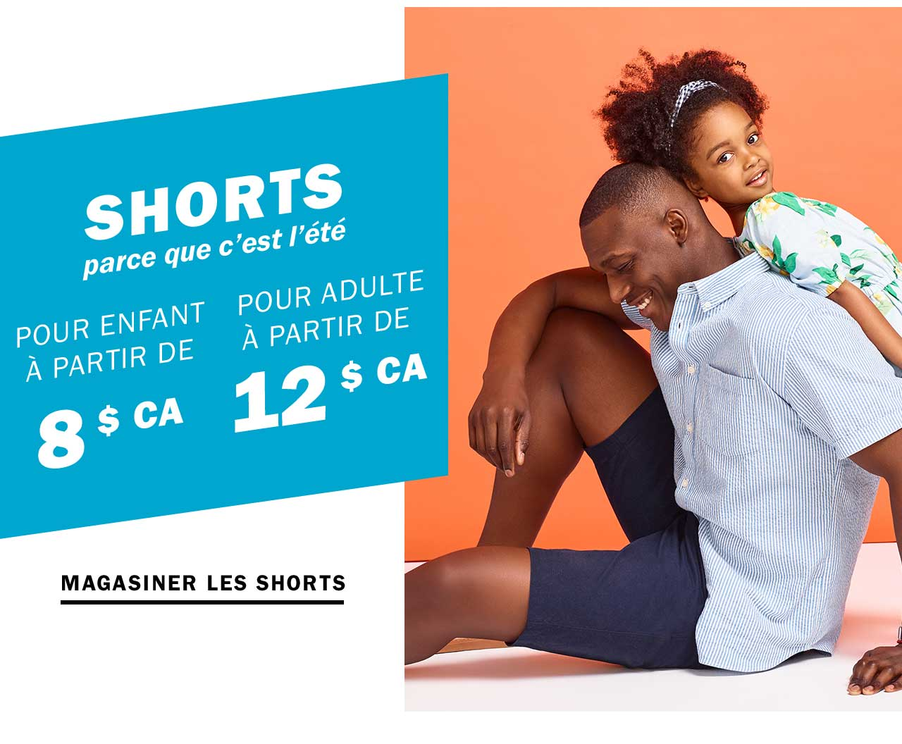 SHORTS | MAGASINER LES SHORTS