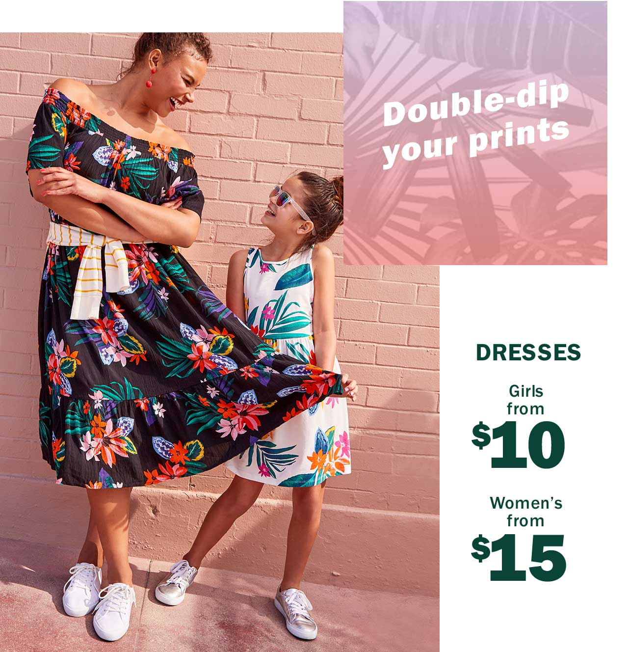 DRESSES | Girls from $10 | Women's from $15