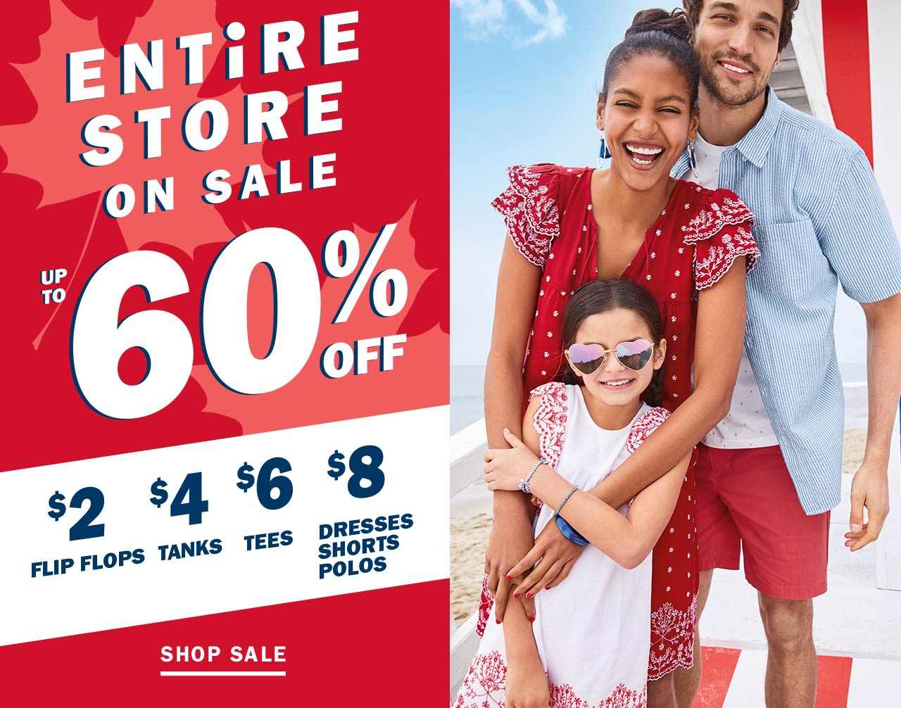 ENTiRE STORE ON SALE UP TO 60% OFF | SHOP SALE