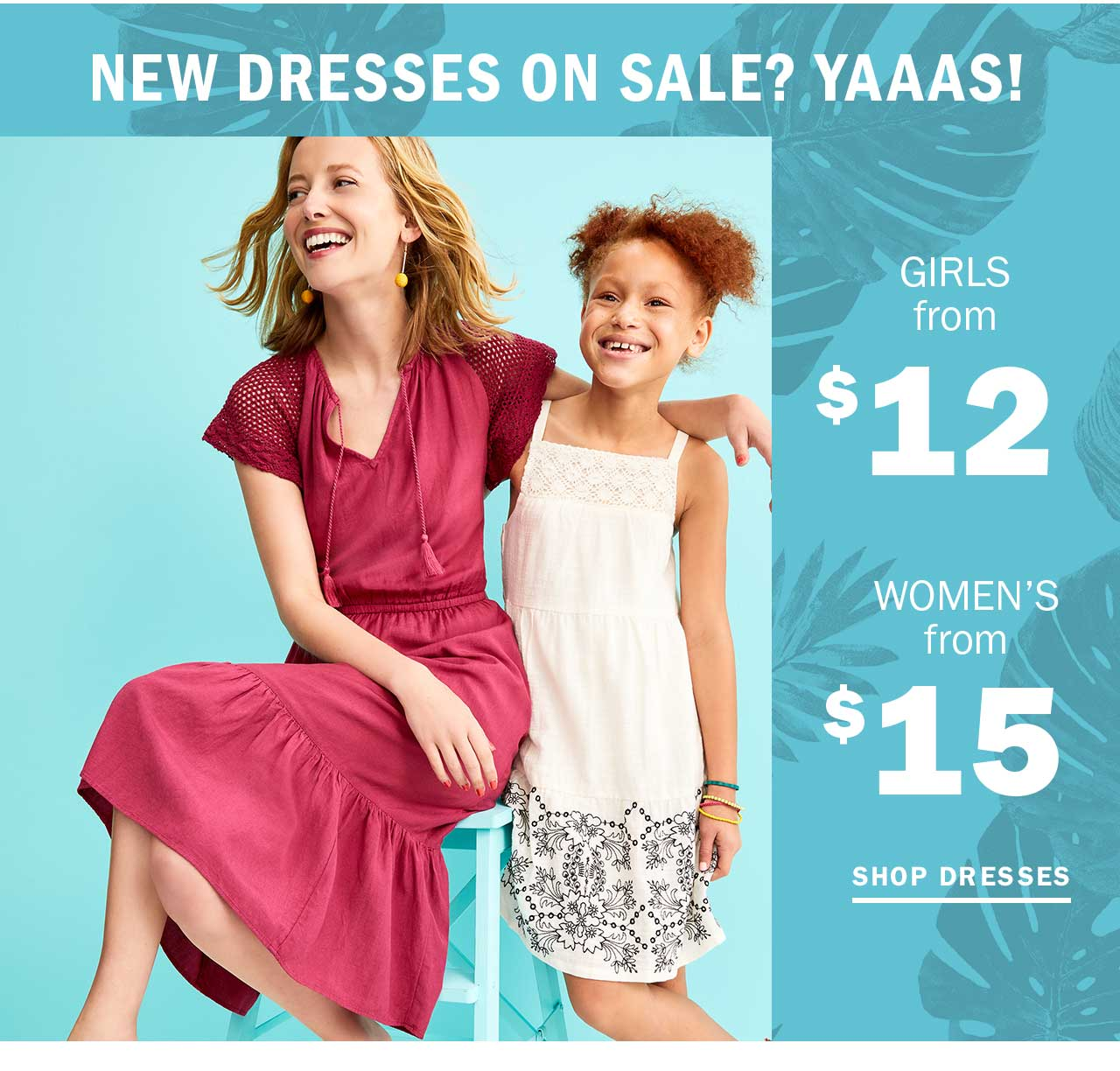 NEW DRESSES ON SALE? YAAAS! | SHOP DRESSES