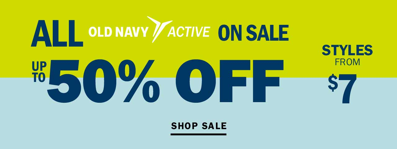 UP TO 50% OFF   SHOP SALE