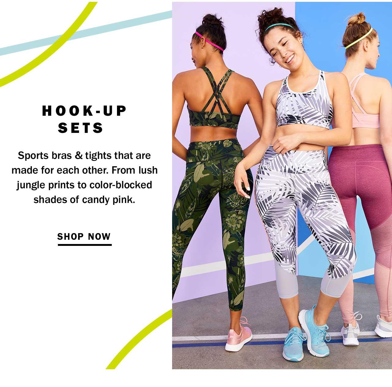 HOOK-UP SETS   SHOP NOW