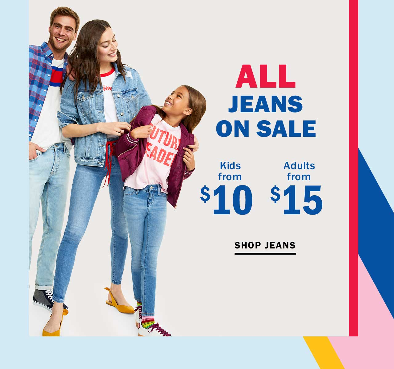 ALL JEANS ON SALE | SHOP JEANS